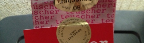 Teuscher Swiss Chocolates