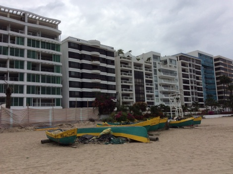 Should we buy a beachfront condo at Chipe Beach?